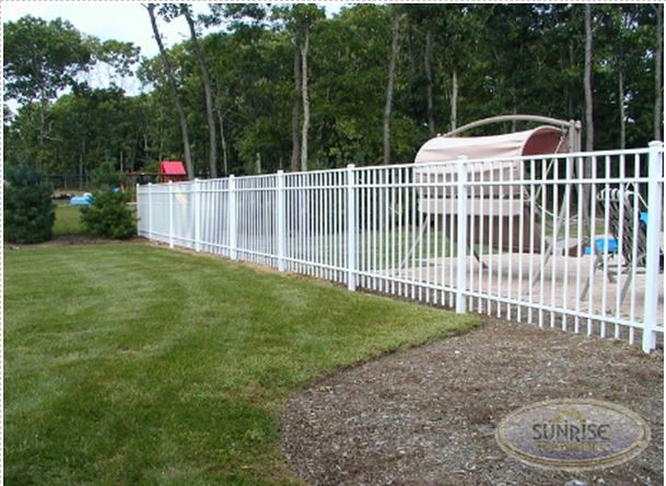 Why an Aluminum Fence is Important